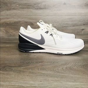 Nike Air Zoom Structure 22 Running Shoes US 13